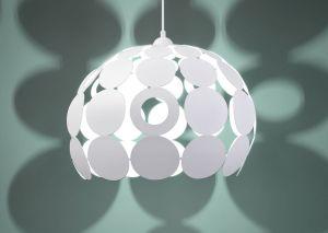 Lampa MODUL KULA M white 30390 firmy Sigma